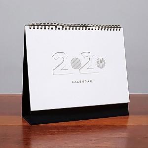 2020 탁상용 달력 가로형